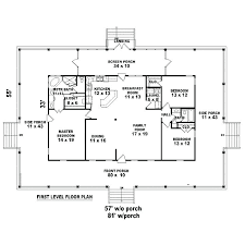 one story wrap around porch house plans lovely e floor with best country australia