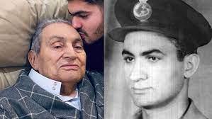 ملامح.. حسني مبارك بالصور من 1952 إلى 2020 - CNN Arabic