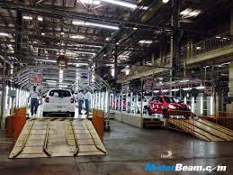 Renault Nissan's Chennai Plant Reaches 1 Million Production ...