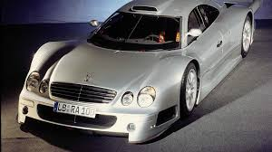 The exterior of the clk gtr roadster looks like a race car because it served as a homologation model. Why The 1997 Clk Gtr Will Always Be The Ultimate Mercedes Motorious