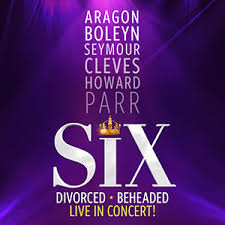 Why did candy hemphill christmas divorce? Chiil Live Shows Opening North American Premiere Of Critically Acclaimed New Musical Six At Chicago Shakespeare Theater May 14 June 30