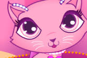 the cat rockstar cat coloring game cat makeover