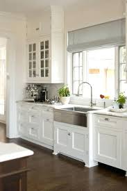 farmhouse sink with faucet holes medium size of sink faucet kitchen with white cabinets and stainless farmhouse sink