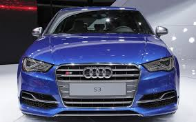 new car release in 2014This week in Austin Texas Audi staged a showcase for their brand