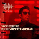 Sondos Essentials Mixed by Antranig