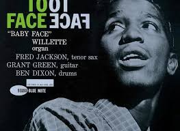 "Face To Face: A Fresh Look At ""<b>Baby Face</b>"" <b>Willette's</b> Soul Jazz ..."