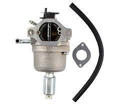 Amazon.com : Carburetor For Briggs & Stratton 796587 591736 594601 ...