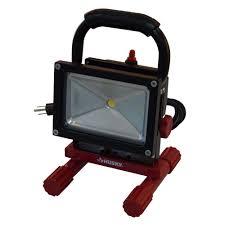 Husky 5 Ft 800 Lumen Portable Led Work Light