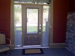 front door with windowFront Door With Window 9 Surprising Ways to Decorate With Black