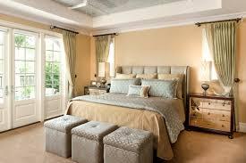 Neutral Master Bedroom Bedroom Decor Elegant Master Bedroom With Best Flooring Tiles Also