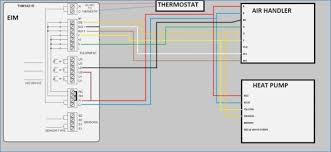trane heat pump thermostat wiring. Beautiful Pump Trane Heat Pumps Thermostat Wiring Free Wiring Diagrams Intended Pump L