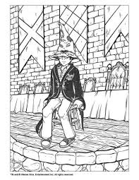 Harry Potter Coloring Page Source Tat Within Ravenclaw