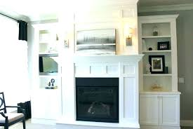 built in shelving fireplace built in cabinets cost custom built in shelves cost built in fireplace