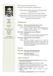 Cv Resume Source Cv Resume Biodata Samples