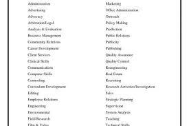 resume technical skills to put on a resumes job skills put resume
