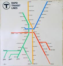 File 1971 Mbta Rapid Transit Map Jpg Wikimedia Commons