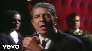 <b>Leonard Cohen</b> - Dance Me to the End of Love (Official Video ...