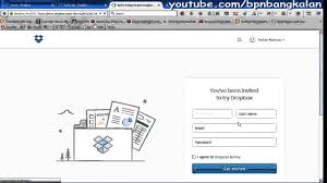 How To Get More Space From Dropbox For Free Easy Tutorial