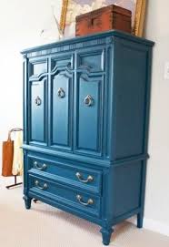1000 ideas about blue painted furniture on pinterest blue nightstands paris grey and car room blue furniture