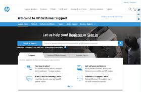 Hp Online Support Hpsupport Driver Support