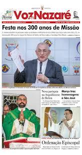 Voz de Nazaré by Fundação Nazaré de Comunicação - issuu