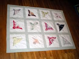 how to fold a hankie into a butterfly - Google Search | All kinds ... & handkerchief butterfly quilt now Adamdwight.com