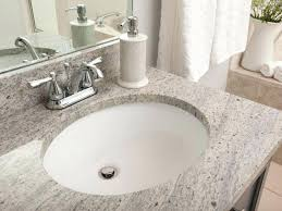 studio carre white undermount square bathroom sink with overflow