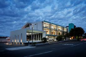 Design And Arts College Nz Nmit Arts Media Irving Smith Jack Architects Archdaily