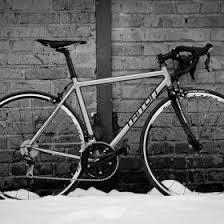 triton road bike built up triton