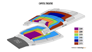 Shen Yun Seating Chart Sydney Capitol Theatre Seating Chart English Shen Yun