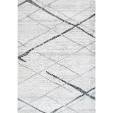 nuloom thigpen grey 8 ft x 12 ft area rug 04a 860116 the home depot