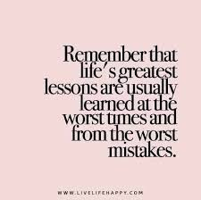 Learn From The Past Quotes Delectable Lifeadvancer Lifeadvancer Quotes About Life Pinterest