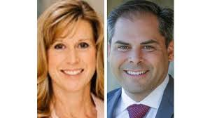 Christy Smith leads Mike Garcia in 25th Congressional District