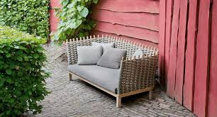 wabi armchair and sofa the wabi series also includes a lawn swing available