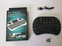 Bàn phím kiêm chuột bay mini không dây đa năng chuyên dùng cho Smart Tivi  và Tivi box – SẠC DỰ PHÒNG-PIN VÀ NHỮNG KẾT NỐI