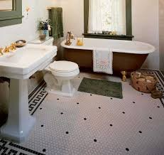 floor tile color patterns.  Color Floor Tile Patterns For Small Bathroom With White And Black Inside Color E