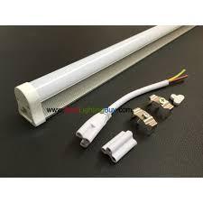 4 feet 18watt linkable t5 led integrated light fixture