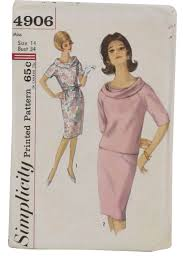 Vintage Simplicity Patterns Simple Design Ideas