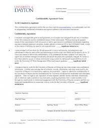 Sample Confidentiality Agreement Sample Confidentiality Agreement For Medical Office Form Simple 11