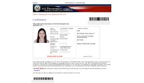How To Apply A Us Visa For Filipinos From Dubai The Moment