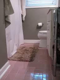 bathroom pink bathroom tile paint tiles texture color from the