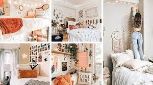 30 gorgeous boho dorm room ideas to