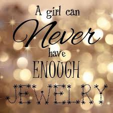 Jewelry Quotes New 48 Jewelry Quotes Confident Women Should Know Pinkixxjewelry