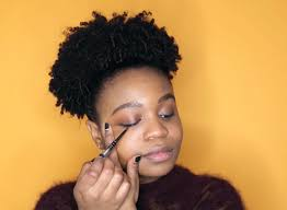 apply my makeup every
