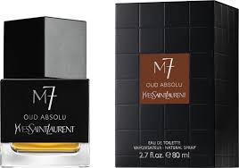 <b>Туалетная вода</b> Yves Saint Laurent <b>M7</b> Oud Absolu, 80 мл - купить ...