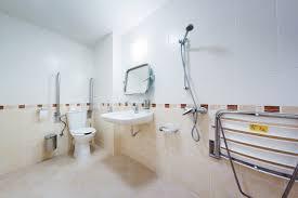 bathroom design companies. Fine Bathroom Wet Room Designed For A Specific User On Bathroom Design Companies