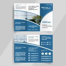 Brochures Pocket Brochures For Physical Therapists