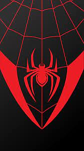 Spider-Man Logo Phone Wallpapers - Top ...