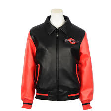 women s excelled betty boop faux leather jacket