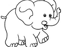 Những chủ đề tranh tô màu con vật ngộ nghĩnh, đáng yêu cho bé